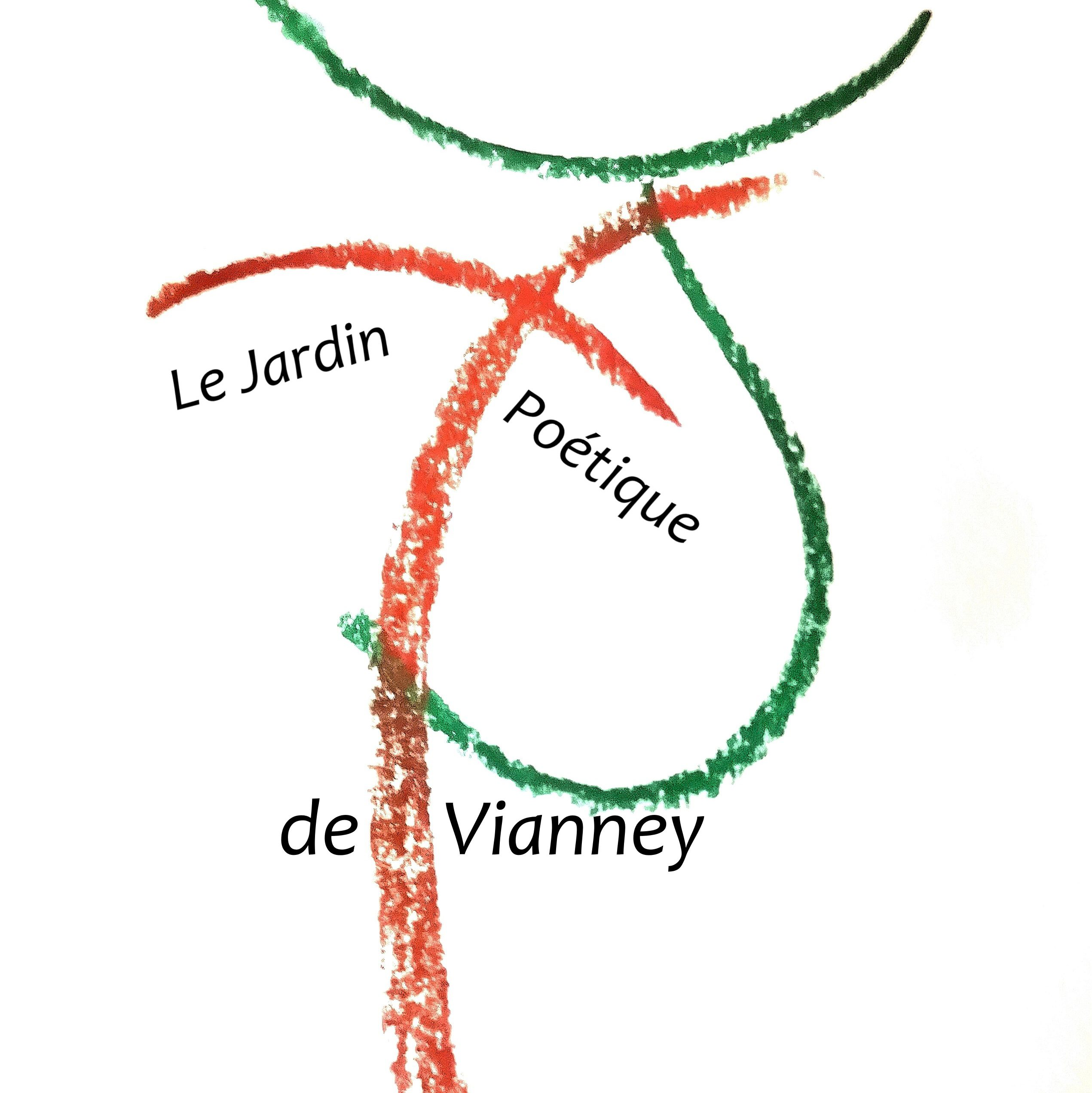 Le Jardin poétique de Vianney